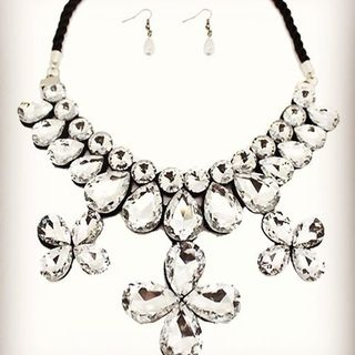 Shoptiques Product: Royal Styled Necklace