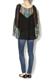 2Tee Couture Presley Retro Top - Side cropped