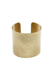 Shoptiques Product: Medium Metal Cuff - Front cropped