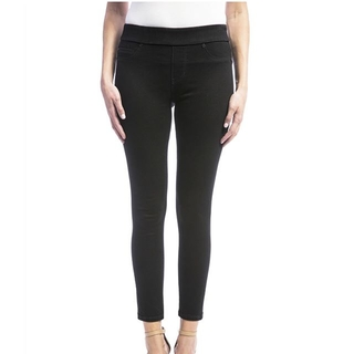 Shoptiques Product: Ankle Pull On Leggings