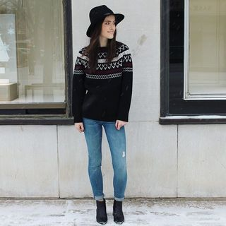 Shoptiques Anine Bing Knit Sweater