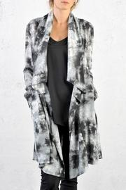 gr.dano Long Sweater - Front cropped