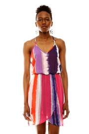 Shoptiques Product: Tank Style Sundress - Front cropped