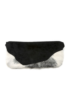 Shoptiques Product: Cow Clutch