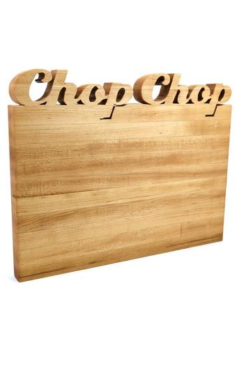 Shoptiques Product: Chop Board, Small - main