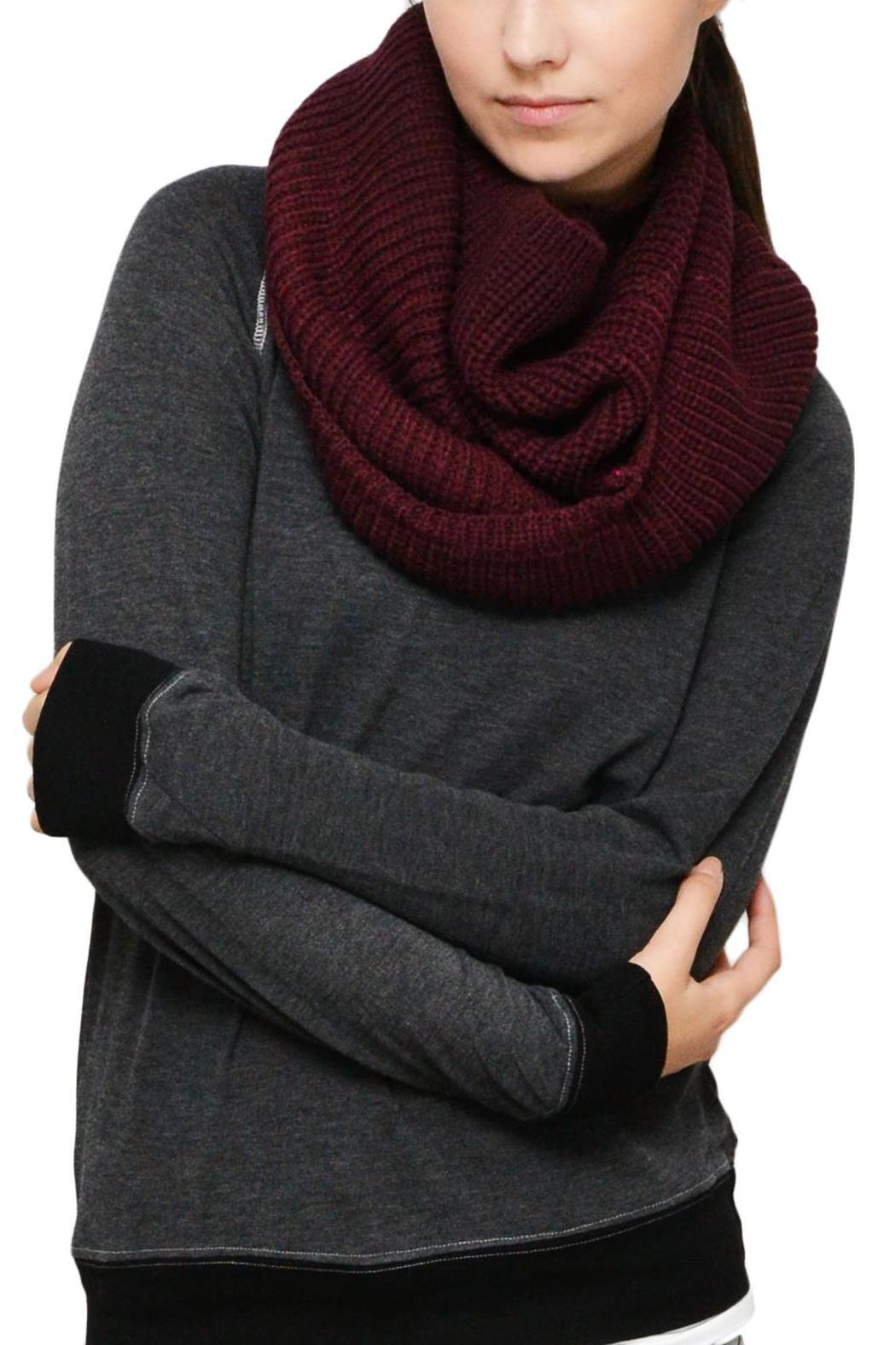 Look by M Forever Infinity Scarf - Front Cropped Image