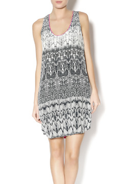 Charlie Jade Contrast Dress - Product List Image