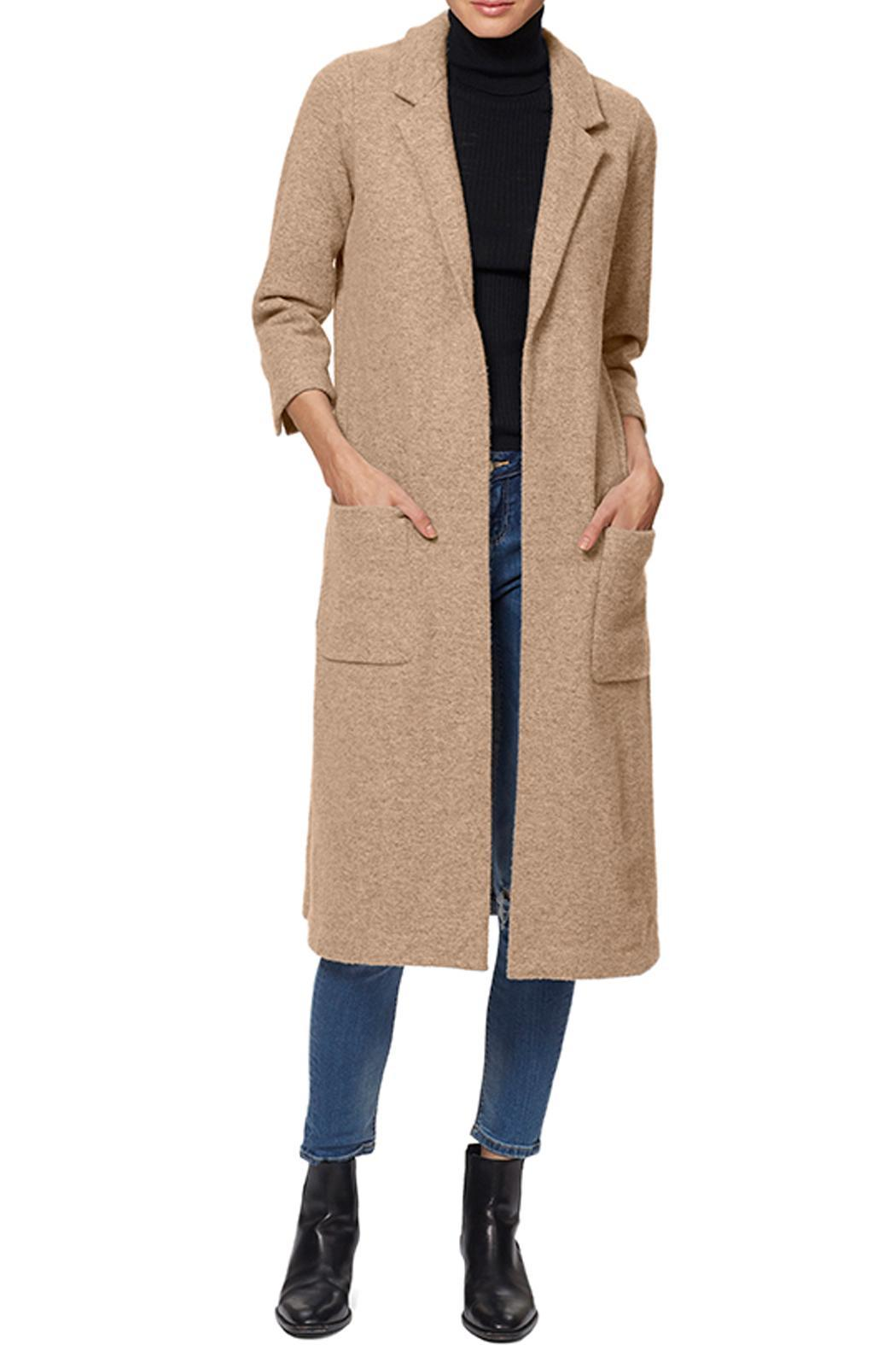 103c04d3c 360 Cashmere Adeline Wool Jacket from Seattle by Jack Jerome ...