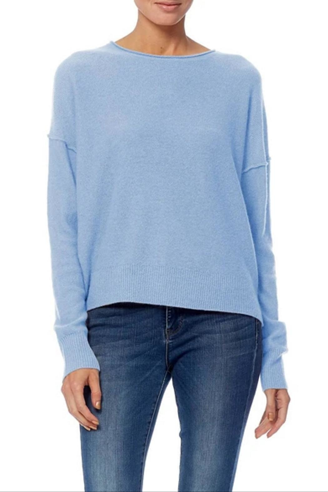 360 Cashmere Adelyn Sweater - Main Image