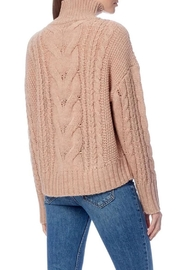 360 Cashmere Alexia Sweater - Back cropped