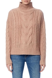 360 Cashmere Alexia Sweater - Front full body