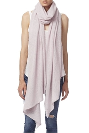 360 Cashmere Allegra Wallflower Scarf - Product Mini Image