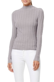 360 Cashmere Amalie Ribbed Top - Product Mini Image