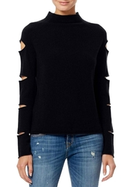 360 Cashmere Amanda Cashmere Sweater - Front cropped