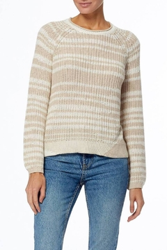 360 Cashmere Amethyst Sweater - Product List Image