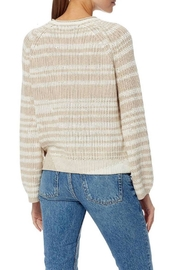 360 Cashmere Amethyst Sweater - Side cropped