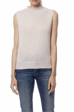 360 Cashmere Amis Sleeveless Top - Product List Image