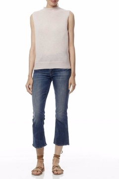 360 Cashmere Amis Sleeveless Top - Alternate List Image