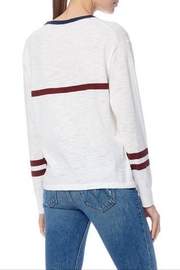 360 Cashmere Andrea Long Sleeve - Side cropped