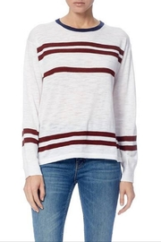 360 Cashmere Andrea Long Sleeve - Product Mini Image