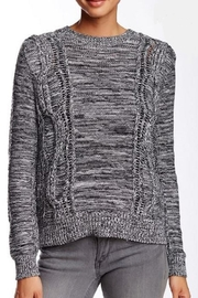 360 Cashmere Andreja Pullover Sweater - Product Mini Image