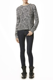 360 Cashmere Andreja Pullover Sweater - Side cropped