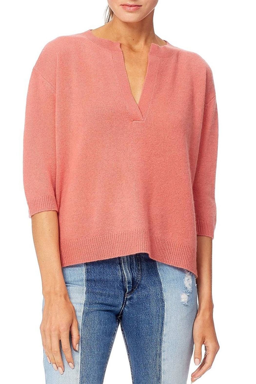 360 Cashmere Anouk Cashmere Sweater - Main Image