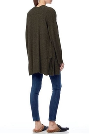 360 Cashmere Ariana Cardigan - Side cropped