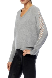360 Cashmere Beatrice Sweater - Front cropped