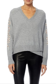 360 Cashmere Beatrice Sweater - Front full body