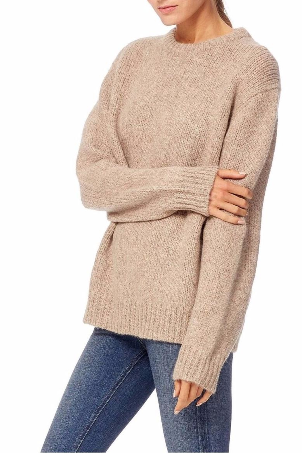 360 Cashmere Briseis Boyfriend Sweater from Los Angeles by Tags ...