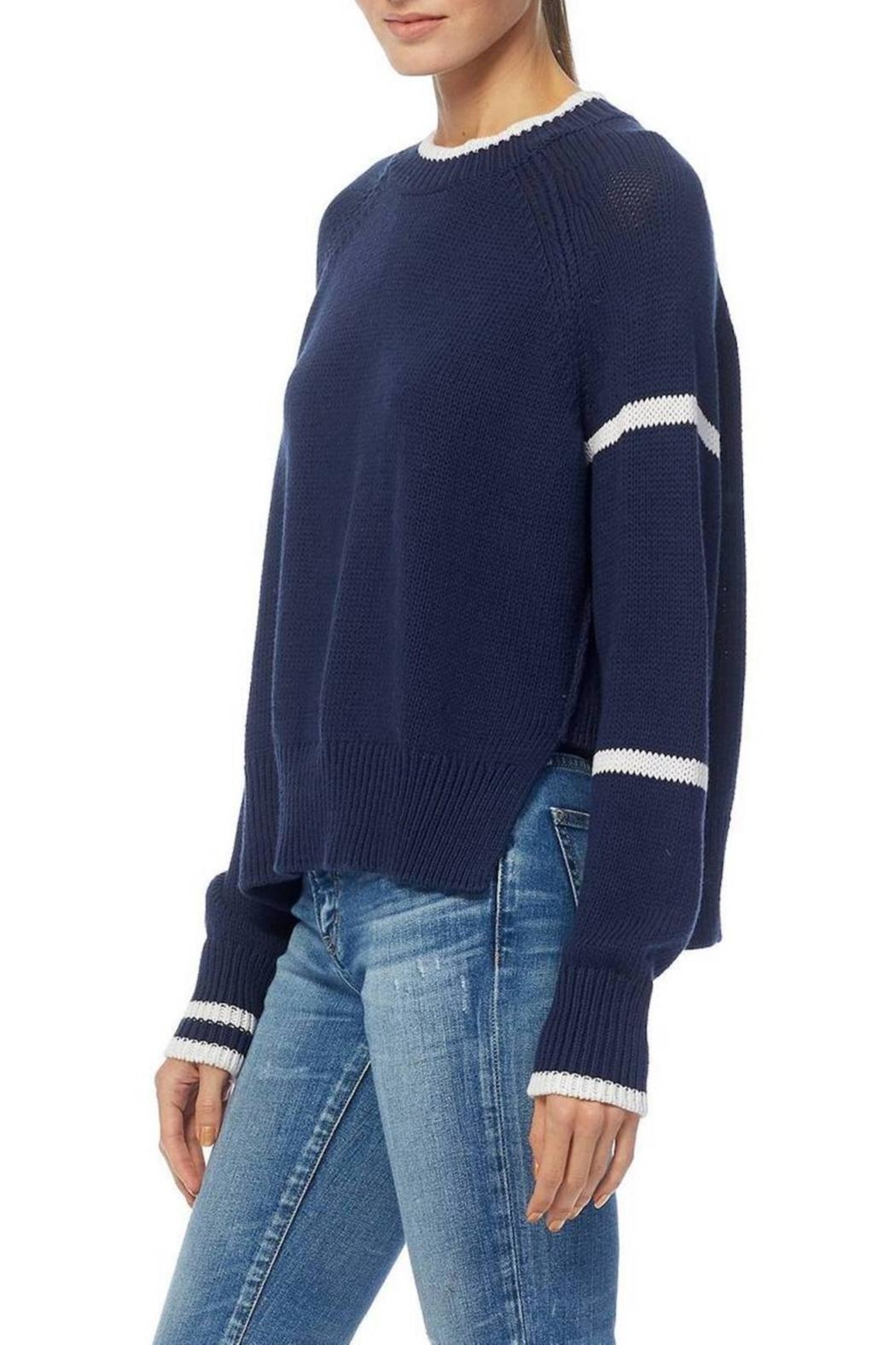360 Cashmere Brynn Sweater - Front Full Image