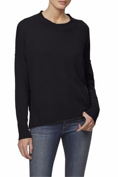 Shoptiques Product: Cashmere Crew Neck Sweater