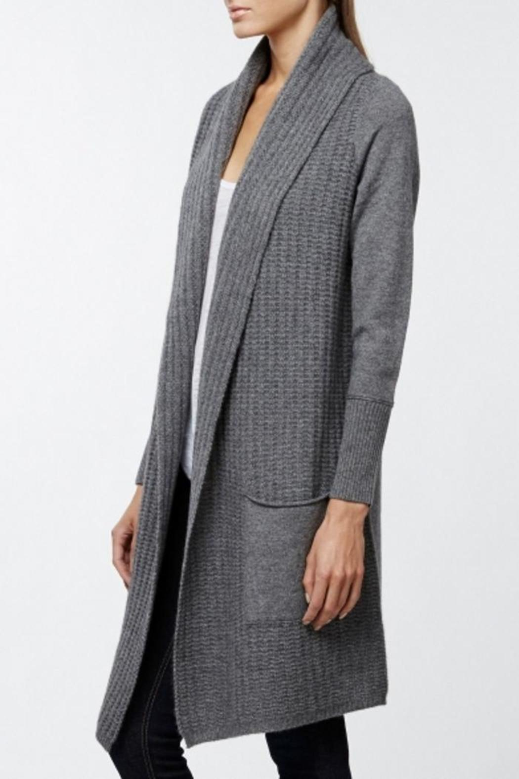 360 Cashmere Cashmere Long Cardigan from Princeton by Bella ...