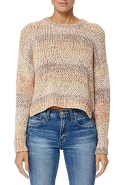 360 Cashmere Celestia Sweater - Front cropped