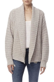 360 Cashmere Celina Shell Sweater - Front cropped
