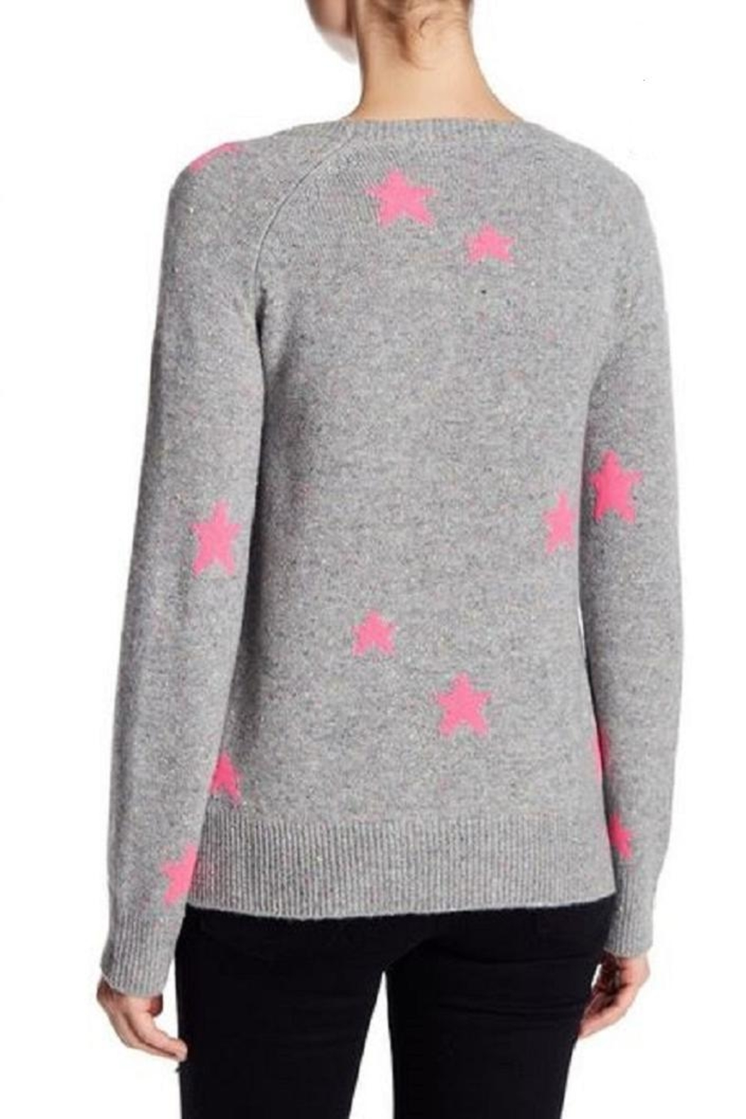 360 Cashmere Ceres Cashmere Sweater - Front Full Image