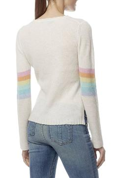 360 Cashmere Clementine Cashmere Sweater - Alternate List Image