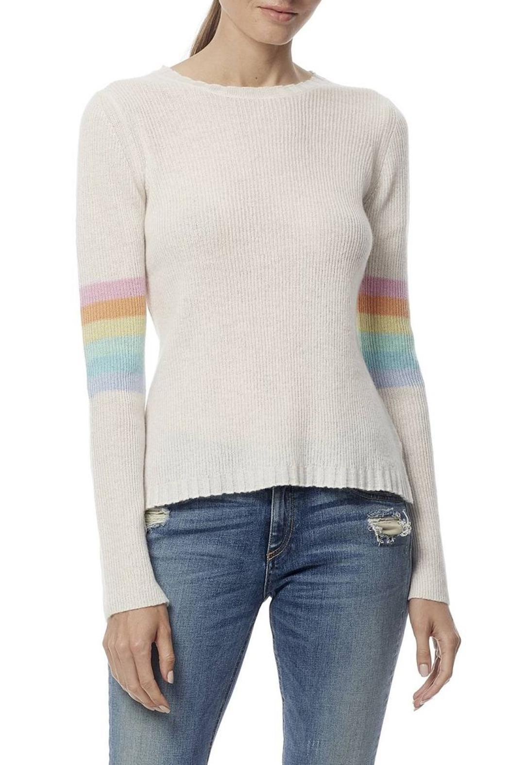 360 Cashmere Clementine Cashmere Sweater from Seattle by Jack ...