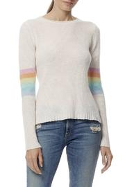 360 Cashmere Clementine Cashmere Sweater - Product Mini Image