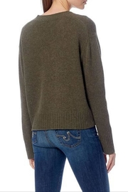 360 Cashmere Daisy Sweater - Side cropped