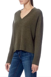 360 Cashmere Daisy Sweater - Front full body