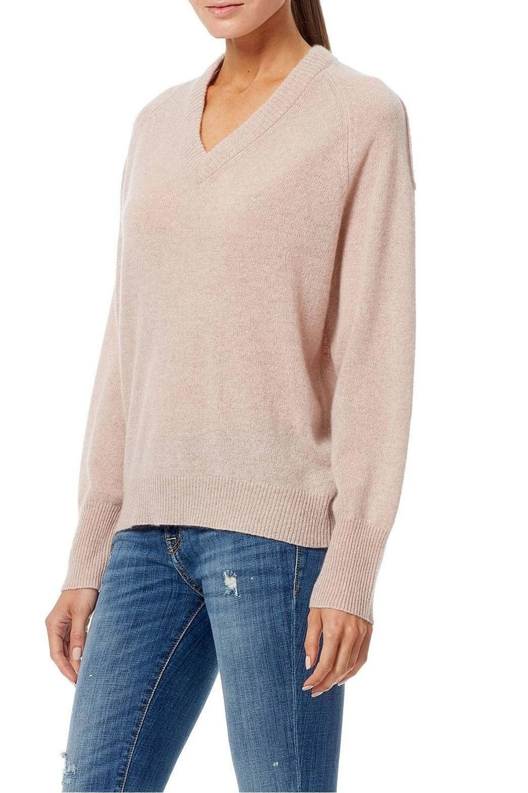 360 Cashmere Danielle Sweater - Front Full Image