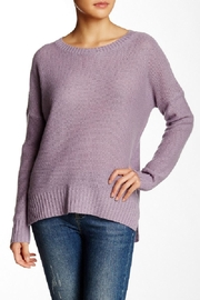 360 Cashmere Dewey Cashmere Sweater - Front cropped