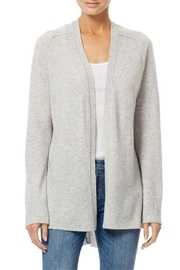 360 Cashmere Elisa Cashmere Cardigan - Front full body