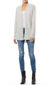 360 Cashmere Elisa Cashmere Cardigan - Front cropped