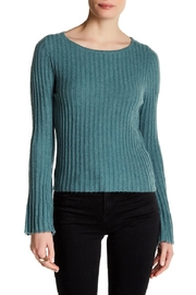 360 Cashmere Eugenie Cashmere Sweater - Front cropped