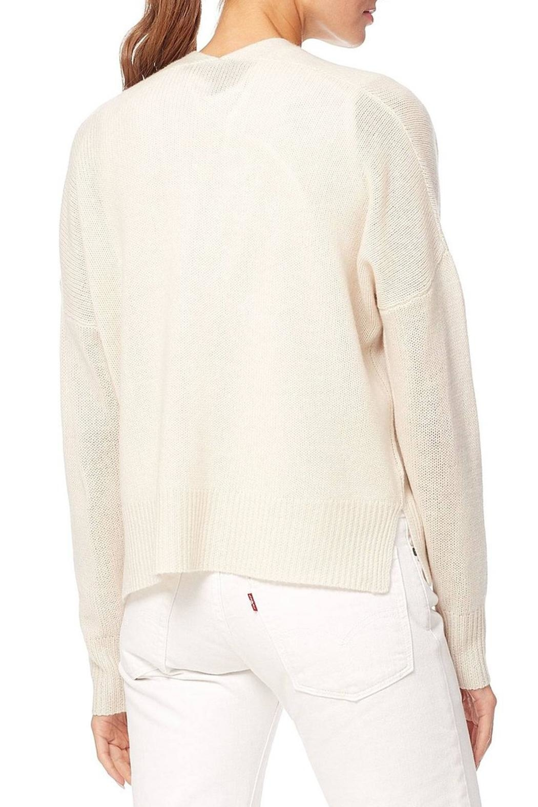 360 Cashmere Florence Cashmere Cardigan - Front Full Image
