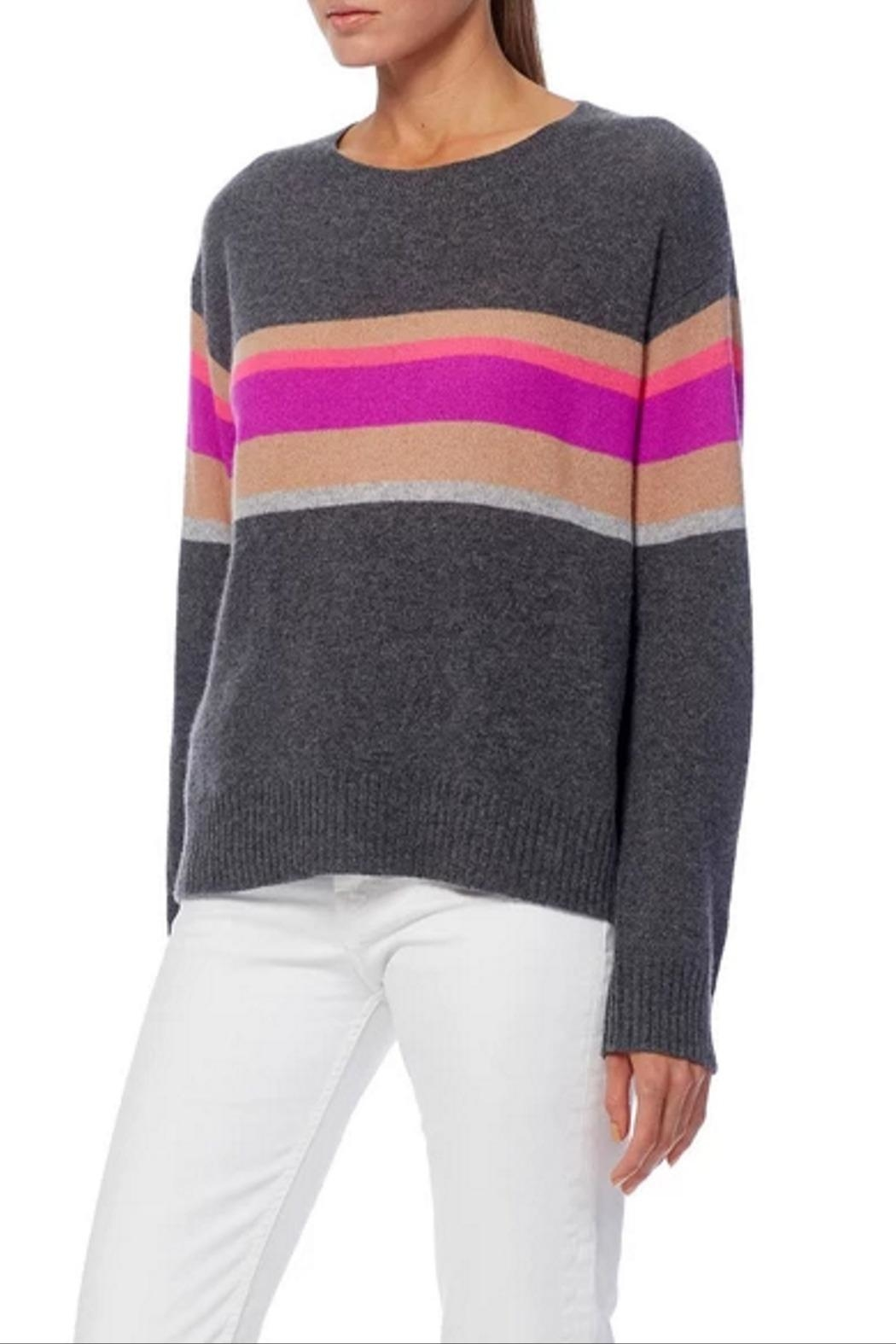 360 Cashmere Gemma Sweater - Front Full Image