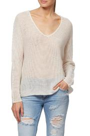 360 Cashmere Giselle Cashmere Sweater - Product Mini Image